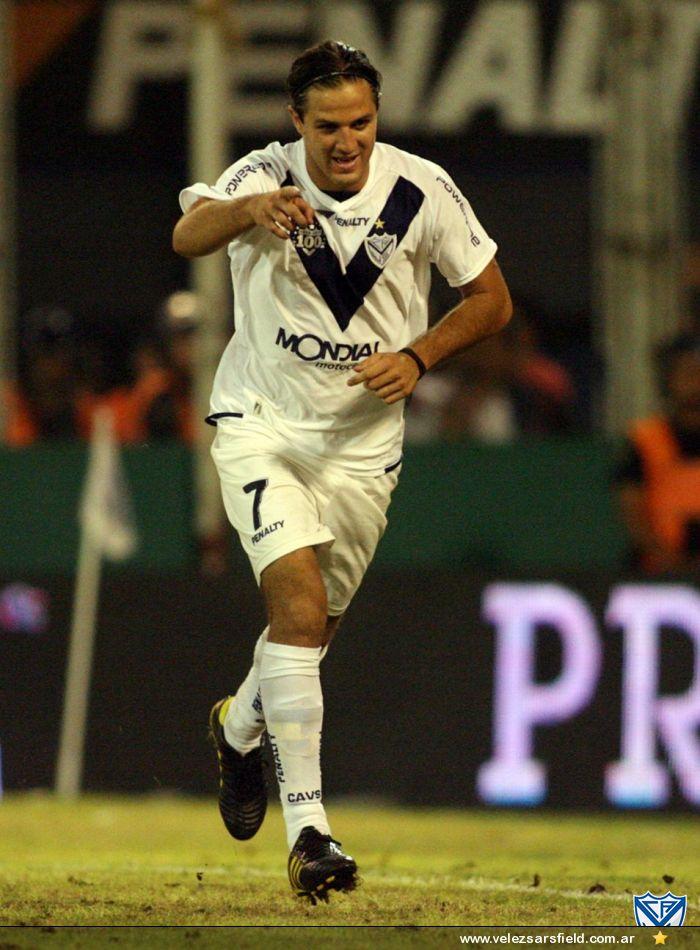 Juan Manuel Martínez ''Vélez jugó un gran partido''