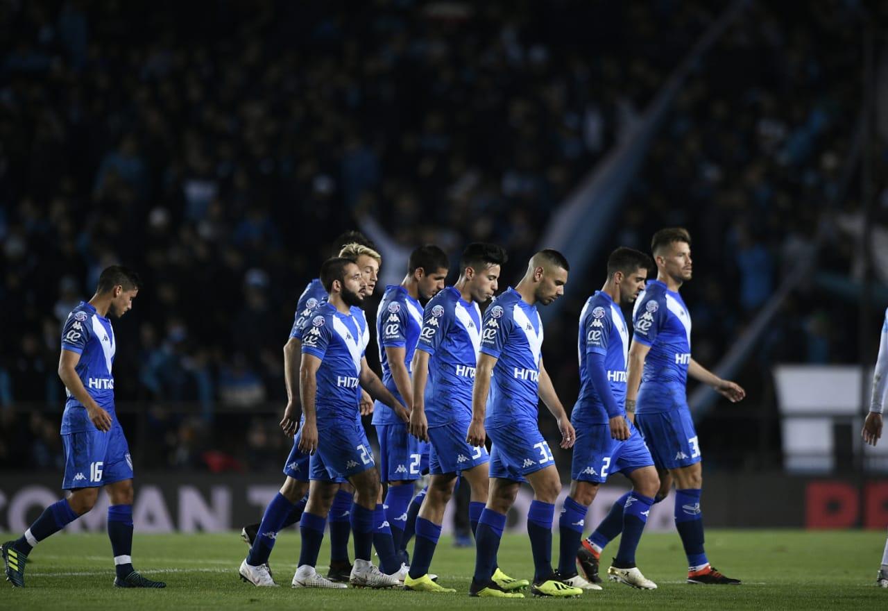 VIDEO) Empate entre Vélez y Banfield con 'Dida' titular | ECUAGOL